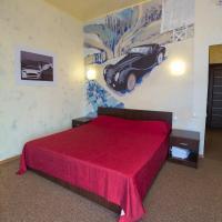 Hotel Garazh