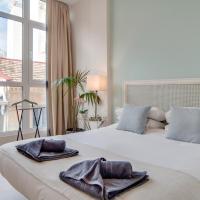 Apartamentos Uncibay Premium
