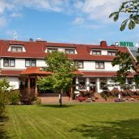 Waldhotel Rennsteighof
