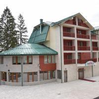 Hotel Zlatarski Biseri
