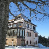 Logis Du Haut-Koenigsbourg