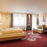 Akzent Hotel Forellenhof Rössle