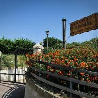 Eco-bio Agriturismo Santacinnara