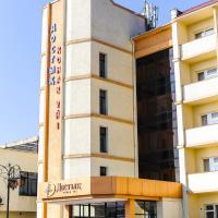 Dostyk Hotel