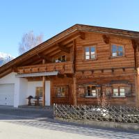 Tiroler Blockhaus