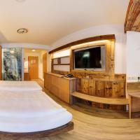 Hotel-Pension Egger