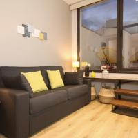 Suite Place Barcelona