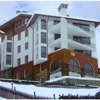 Stoikite House Apartments