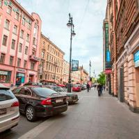 Feelathome on Lower Nevsky