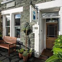 Oakthwaite House