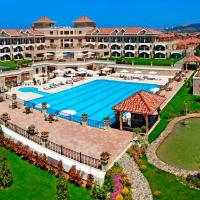Sile Gardens Hotel & Spa