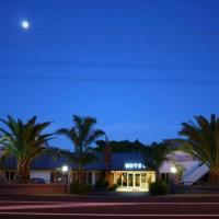 A K WEST Motel