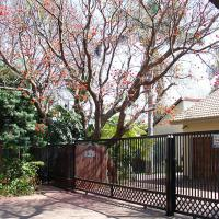 The Coral Tree House