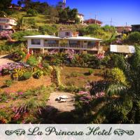 La Princesa Hotel
