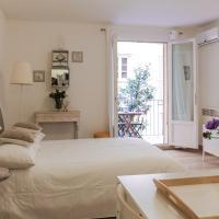 Studio Chateau - Vieux Nice