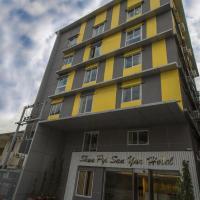 Shwe Pyi San Yar Hotel
