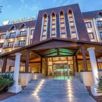 Excelsior Hotel Shamkir