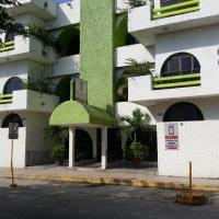 Hotel y Restaurante Ritz de Tabasco