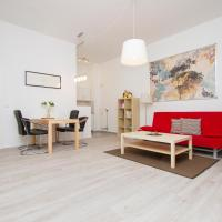 primeflats - Apartment in Rixdorf