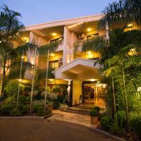 Las Ventanas Suites Hotel