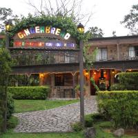 Gingerbread Restaurant & Hotel