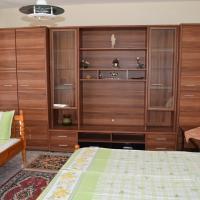 Vanya Apartment