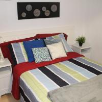 Adib Apartments - 931 Pinecrest Rd, Unit B (Basement)