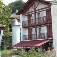 Hôtel Ramuntcho