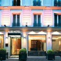 Hôtel Albe Saint Michel