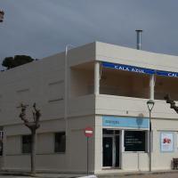Apartamentos Cala Azul