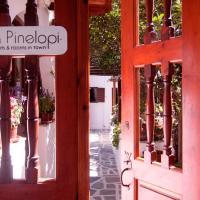 Condo Hotel  Villa Pinelopi Opens in new window