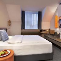フレミングス エクスプレス ホテル フランクフルト