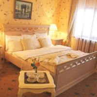 Hotel Lux Angliter