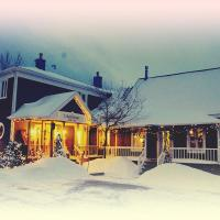 L`Authentique Auberge de Charlevoix