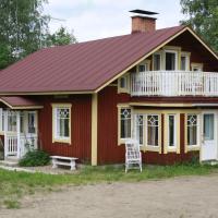Piennarpää Cottage