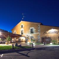 Hotel Larrañaga