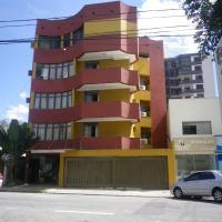 Horto Executivo Hotel