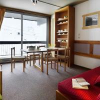 Clubhotel Le Gypaète de Val Thorens