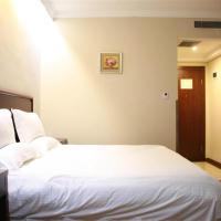 GreenTree Inn Tianjin Xiqing Development Zone Renrenle Square Express Hotel