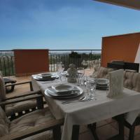 Apartment with terrace La Quinta Golf