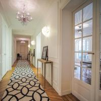 Relais12bis B&B By Eiffel Tower