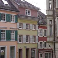 Alte Buchbinderei Appartements