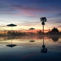 Coral Sands Oceanfront Resort
