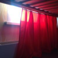 Hostel Like Home na Aviatorov