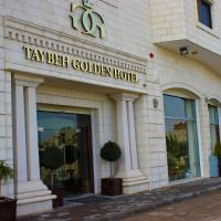 Taybeh Golden Hotel