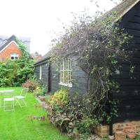 Fourpenny Cottage Barn