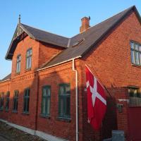 Fanø Bed & Kitchen