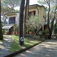 Villa Principina