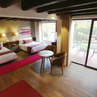 Hotel Avandaro Golf & Spa Resort