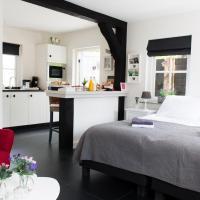 Bed and Breakfast De Reggestee